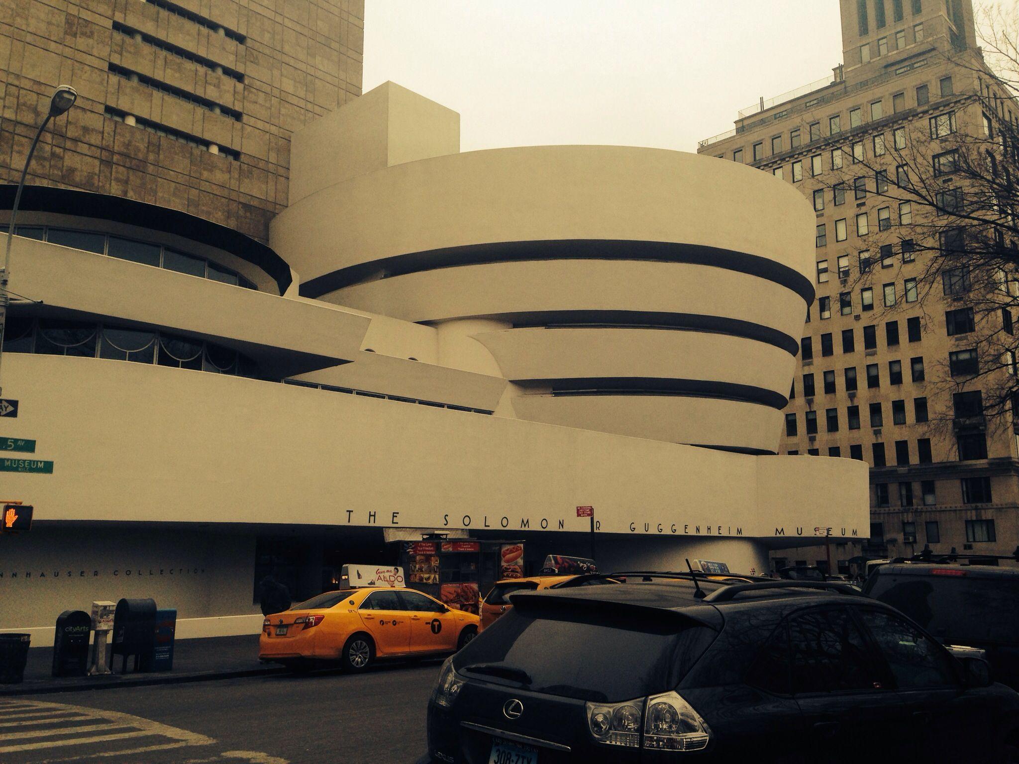 Fabulous Guggenheim