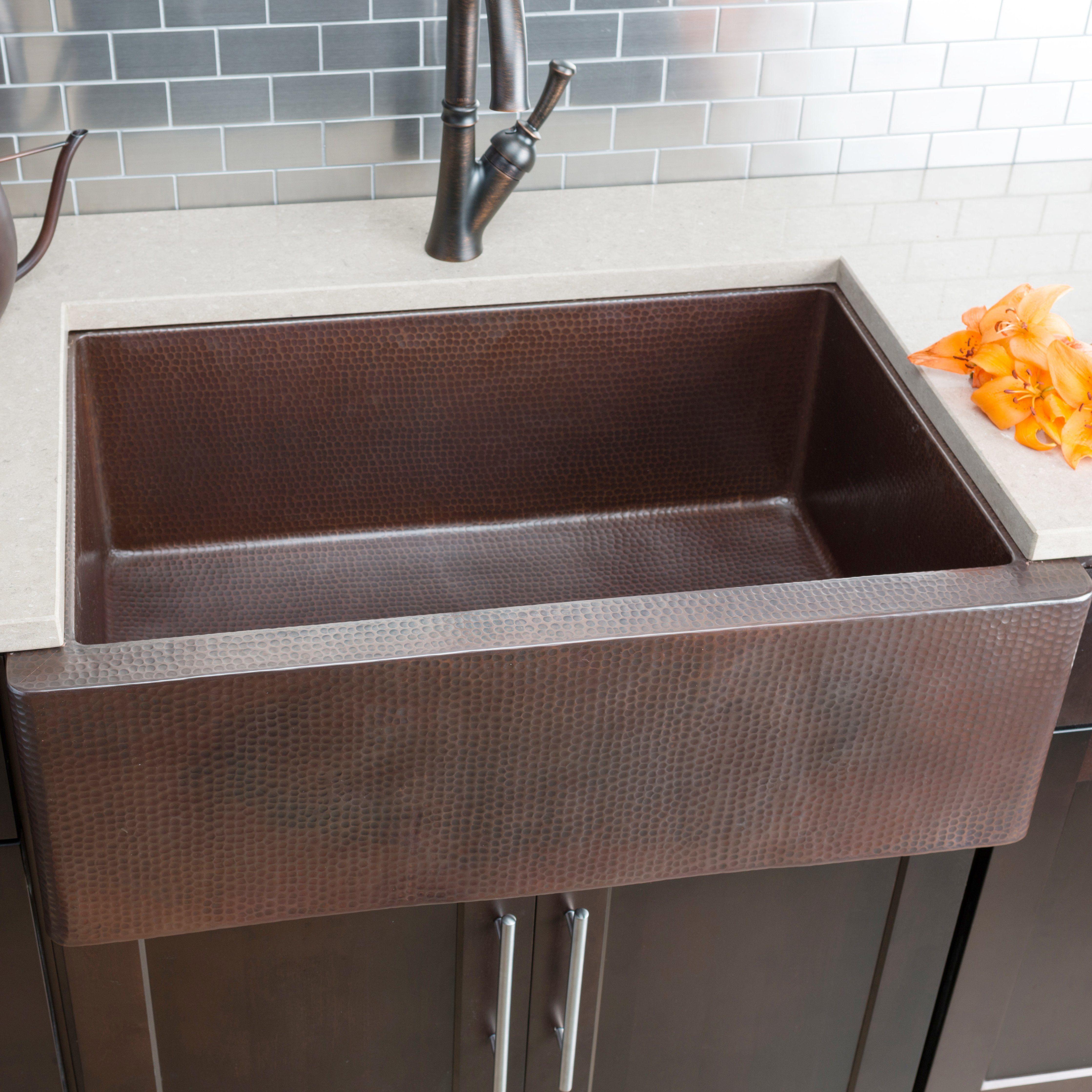Kupfer Bad Armaturen Waschbecken Kuche Spule Benutzerdefinierte