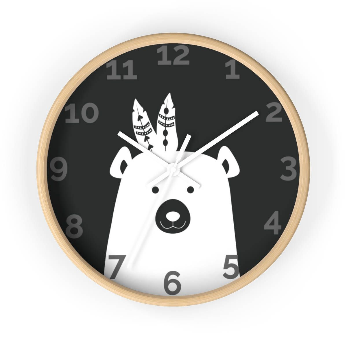 Excited To Share The Latest Addition My Etsy Baby Room Clock