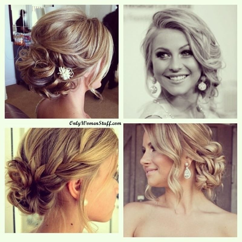 Easy Prom Hairstyles Endearing 50 Easy Prom Hairstyles & Updos Ideas Stepstep  Easy Prom