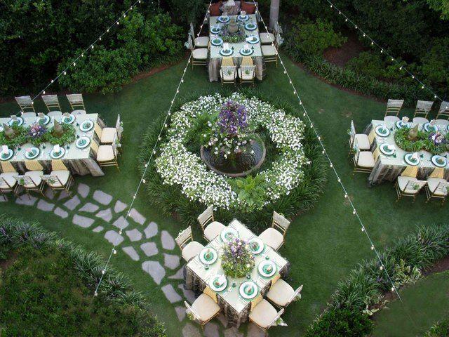 The Atrium Atlanta Wedding VenuesOutdoor