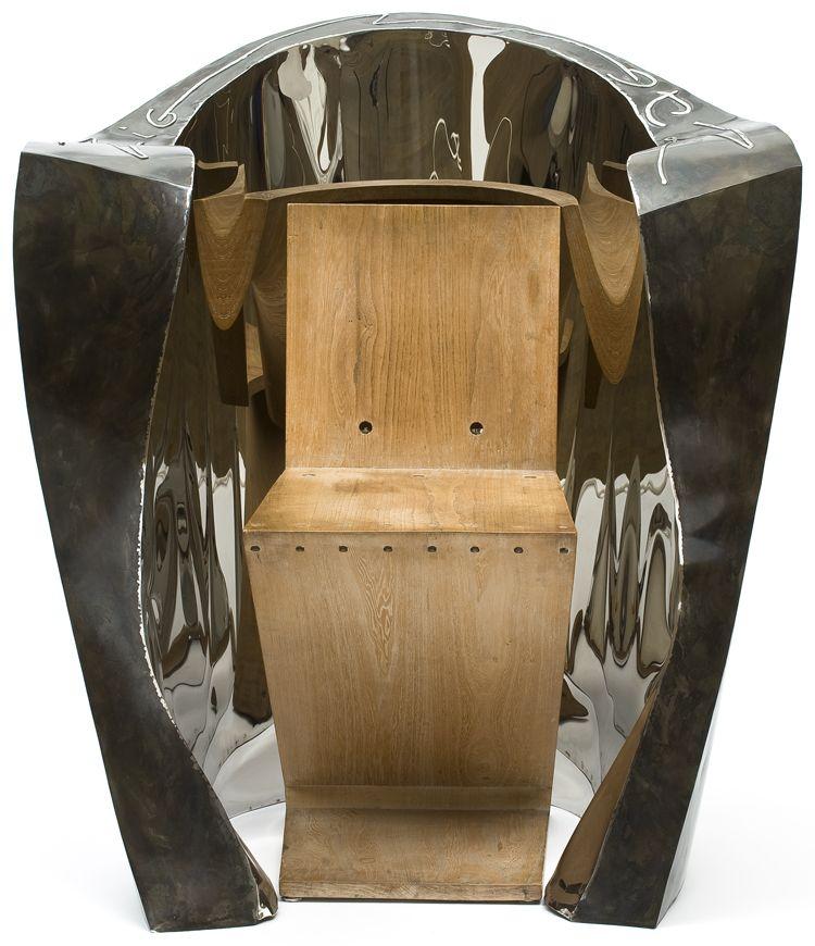 Chaise Zig Zag Ron Arad Amazing Furniture Pinterest Furniture