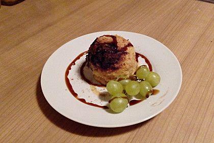 Low carb Eiweiß-Tassenkuchen aus der Mikrowelle (Rezept mit Bild) | Chefkoch.de