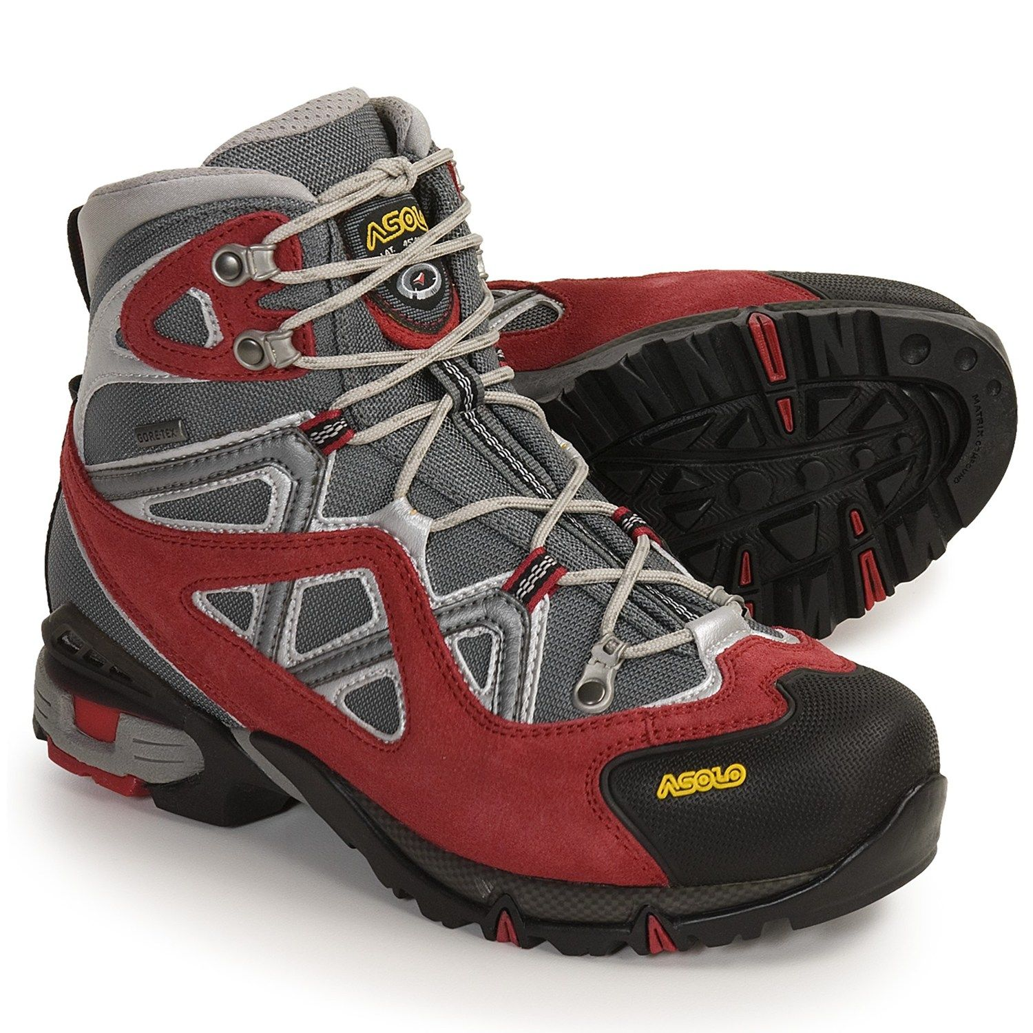 best asolo boots