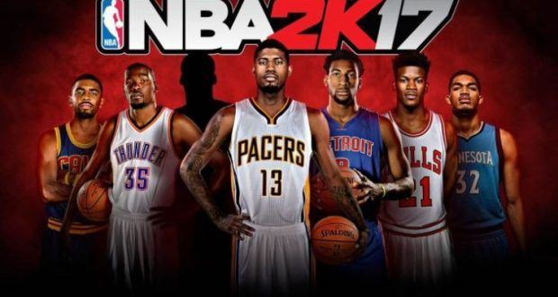 How to get nba 2k17 for free