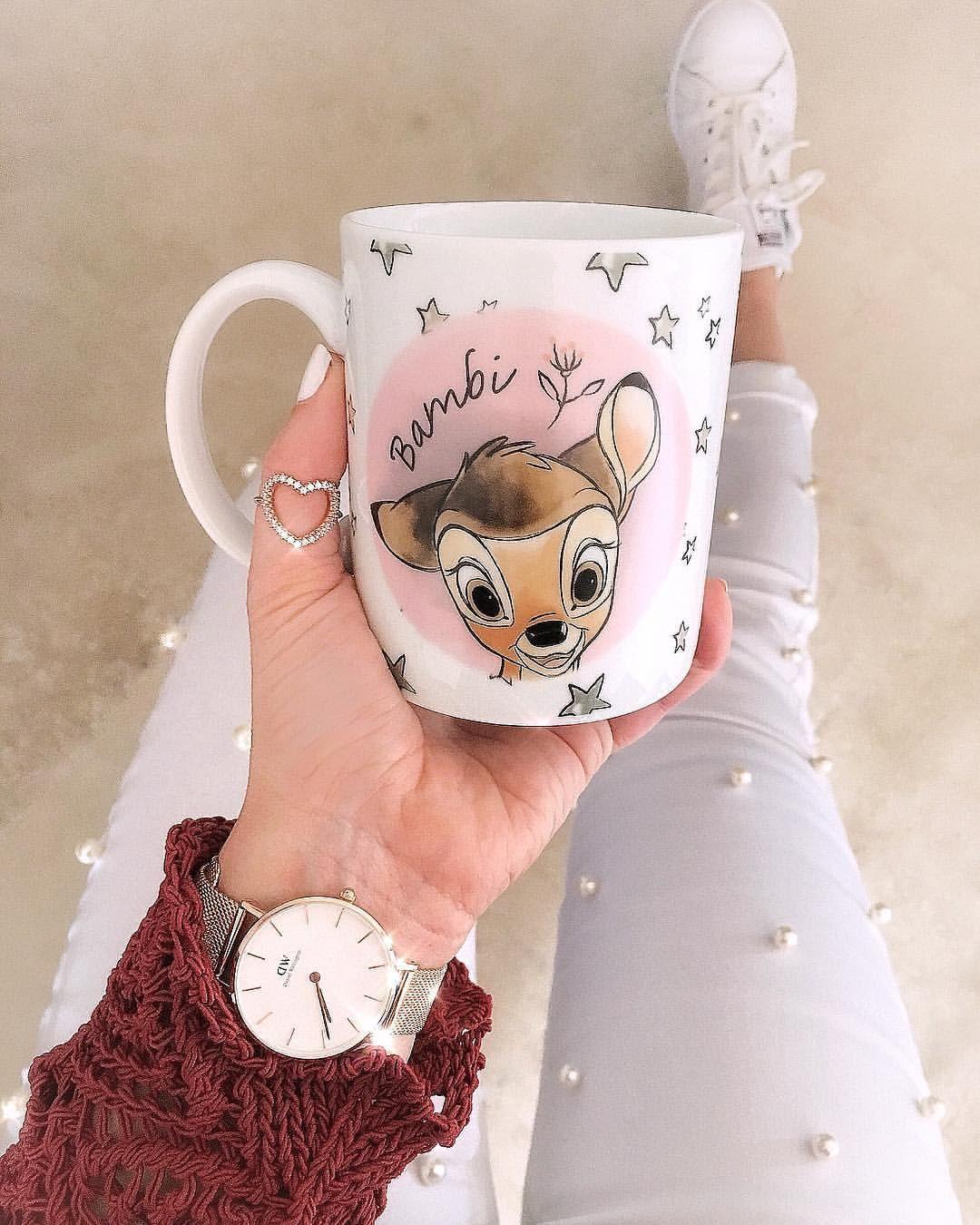 Bambi E Danielwellington Oggi E L Ultimo Giorno Per Acquistare
