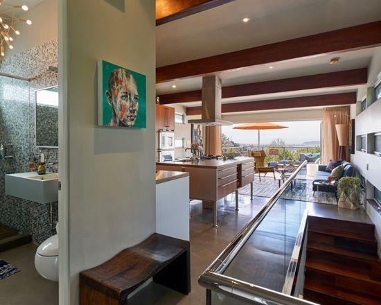 Crawford Pallini San Diego California 2019 Home Improvement House