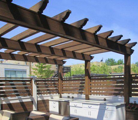Just Decks Inc Yelp Pergola Steel Pergola Cedar Pergola