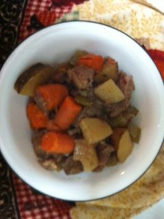 Hearty Stew -- made with our Hearty Beef Stew Seasoning Mix, a simple hearty and delicious stew. Thank you Angela for submitting. Visit http://crockpot.net-scope.com/RecipeVoting/RecipeDetail.aspx?recipeid=54 to view the ingredients and cooking instructions -- CrockPotSeasoning.com #crockin #crockpotseasonings