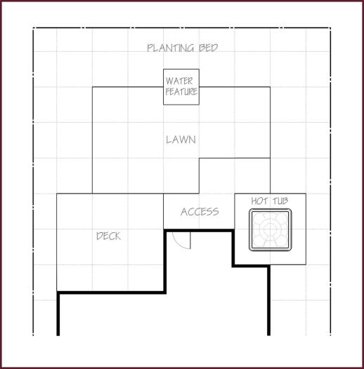 Principled Gardening The Final Chapter Proportion Landscape Design Software Bedding Plants Landscape Design