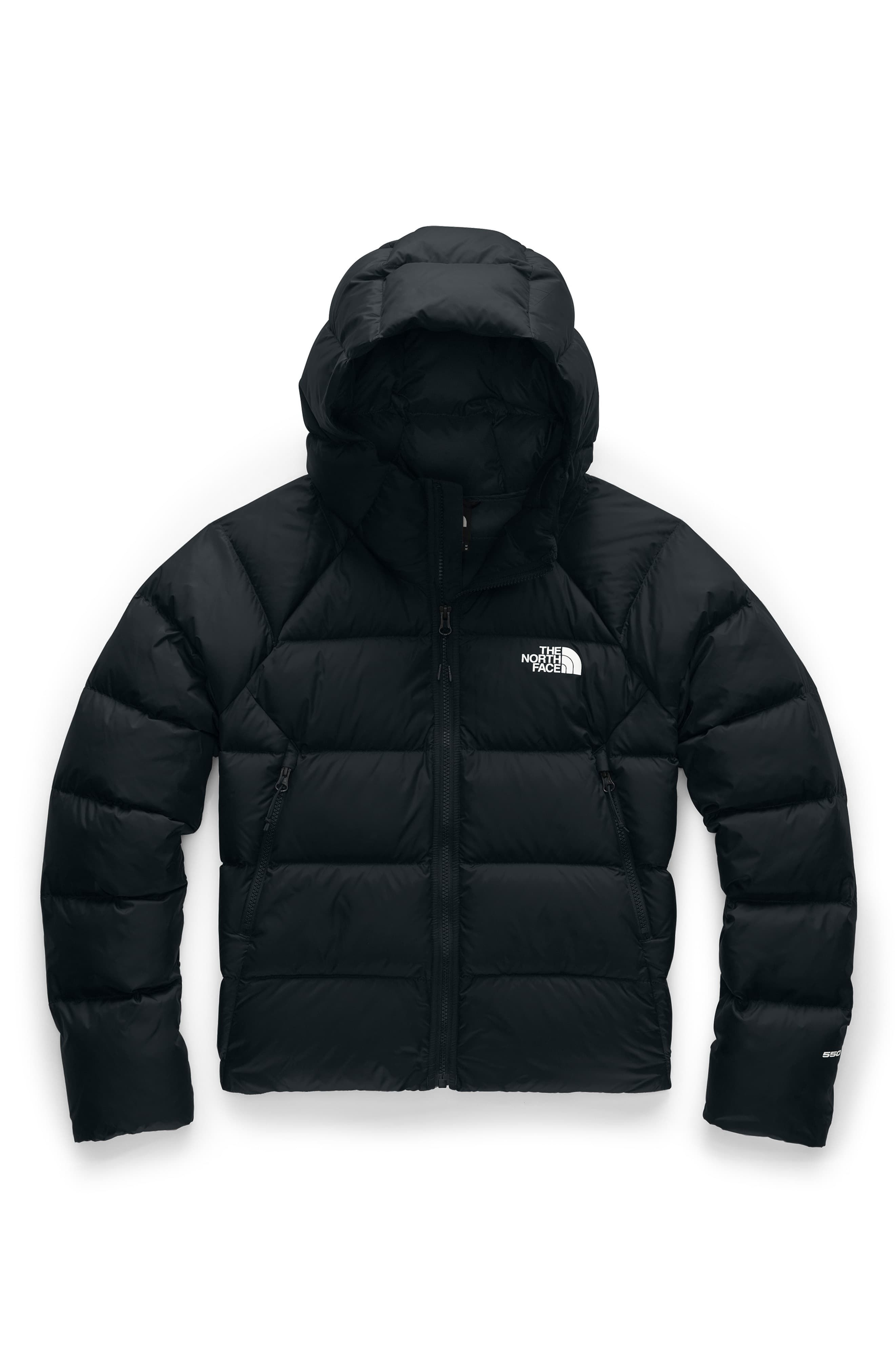 The North Face Hyalite 550 Fill Power Down Jacket Nordstrom The North Face North Face Women Jackets [ 4048 x 2640 Pixel ]