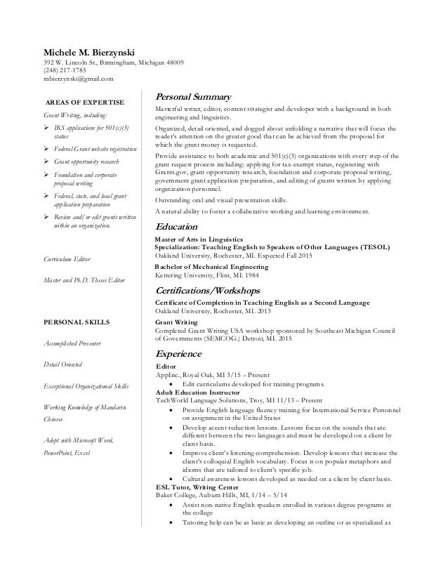 Resume Grant Writing Focus Oct2015 V2 Best Resume Grant Writing Focus Oct2015 V2 Grant Writer Resume Now That You Have In 2020 Grant Writing Grant Overused Words