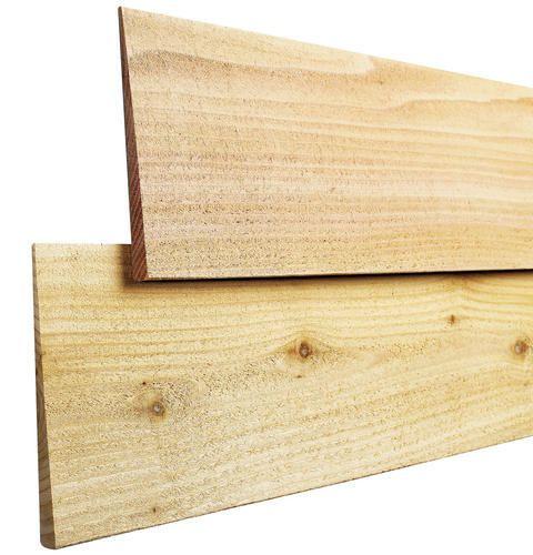 11 16 X 8 X 16 Red Cedar Bevel Siding Cedar Siding Wood Siding Siding