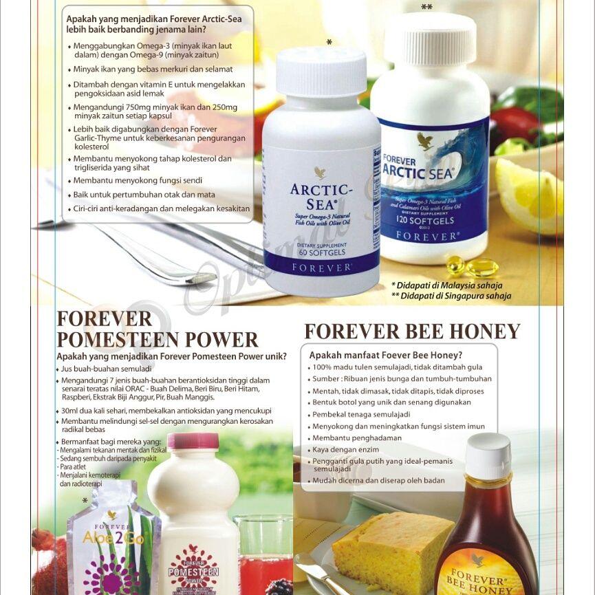 Forever Living Products Dapat Membantu Kita Untuk Kesihatan Yg