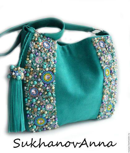 827e252723a2 Женские сумки ручной работы. Ярмарка Мастеров - ручная работа. Купить Сумка
