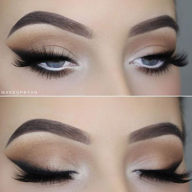 45 Perfect Cat Eye Makeup Ideas To Look Sexy M A K E U P