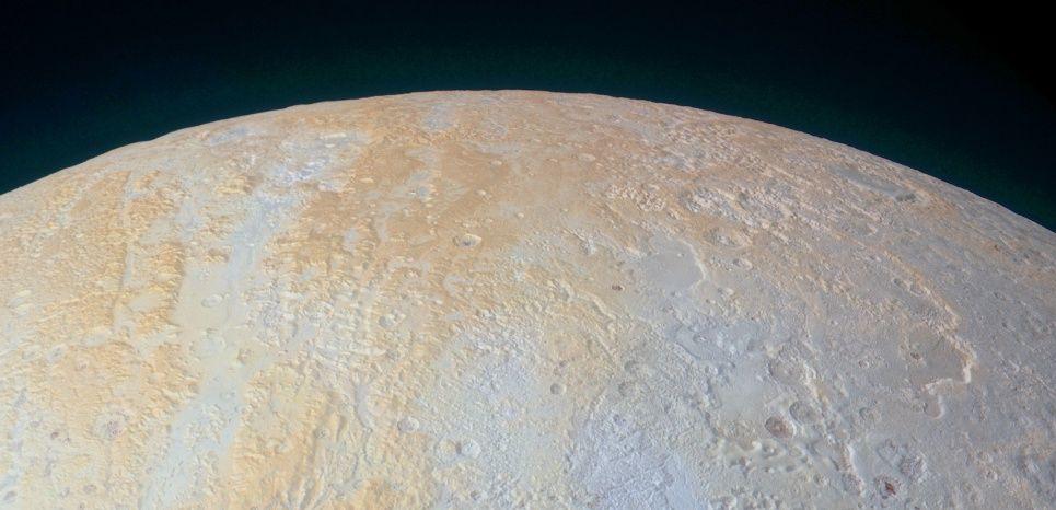 VIDEO. Catherine Cesarsky explique comment Pluton a perdu son rang de planète