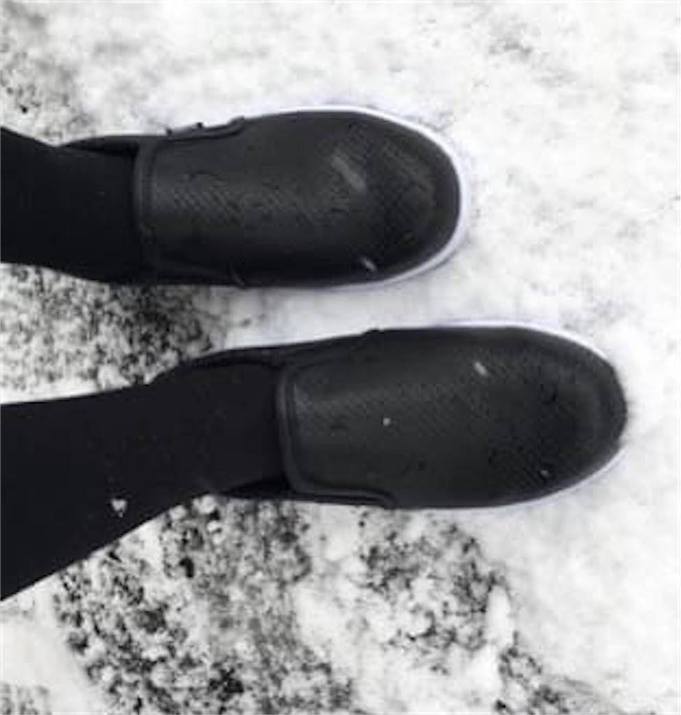 靴 ない ワークマン 滑ら