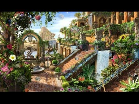 d42a1751ffd03c82ca2a87344db3e83b - What Plants Were In The Hanging Gardens Of Babylon