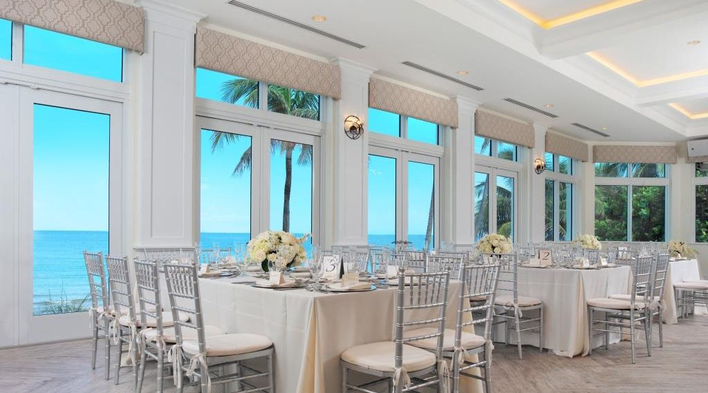 The Best Beach Wedding Venues in Florida in 2020 | Florida ...