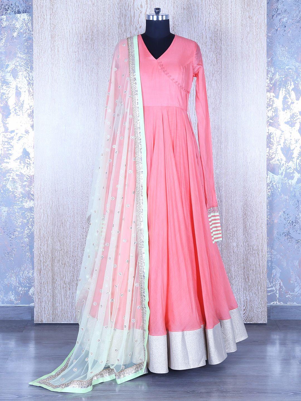 Anarkali dresses buy online