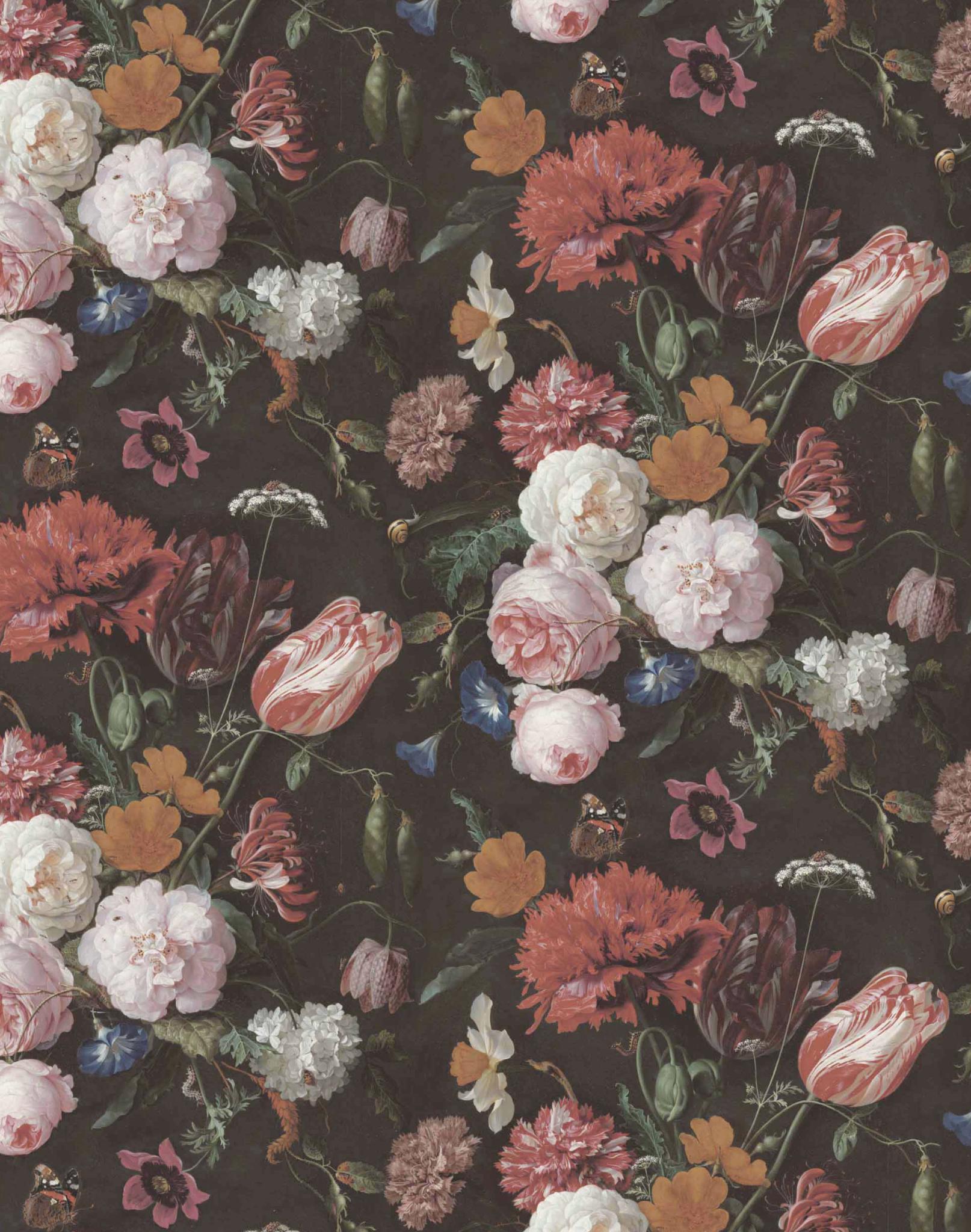 Dutch Floral - Sample