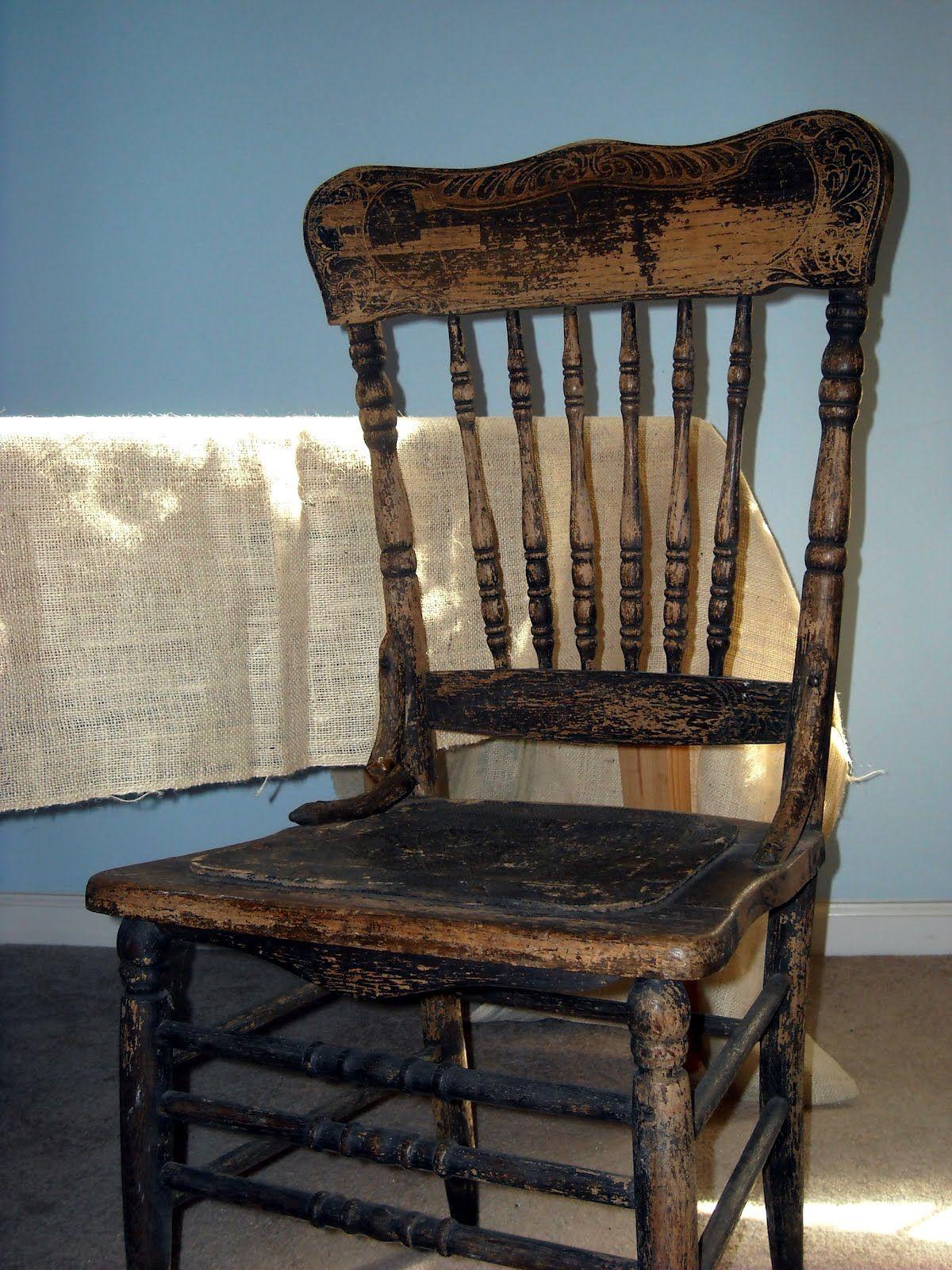 Dixie Farm Girl: Even an Old Chair - Dixie Farm Girl: Even An Old Chair Old Benches ♥ Stools ♥ Chairs