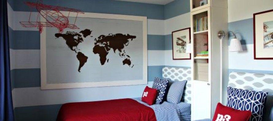 Ideas para Organizar habitacion de un niño | Ideas para organizar ...