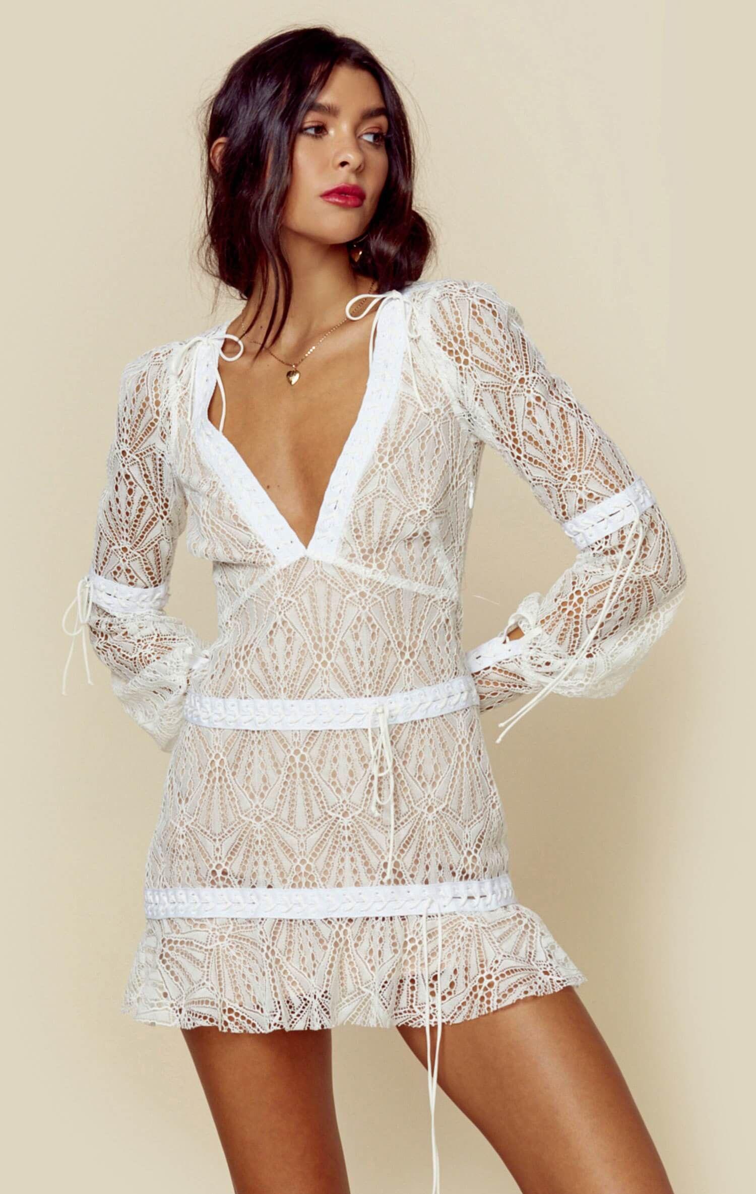 64f400ac7d Bright lights mini dress | clothing | Dresses, Fashion, Boho beach style