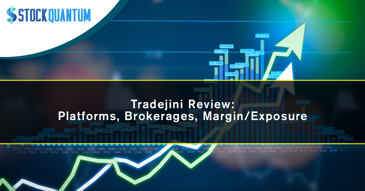 Discount Marketing Rabatt Tradejini Review Online 2020