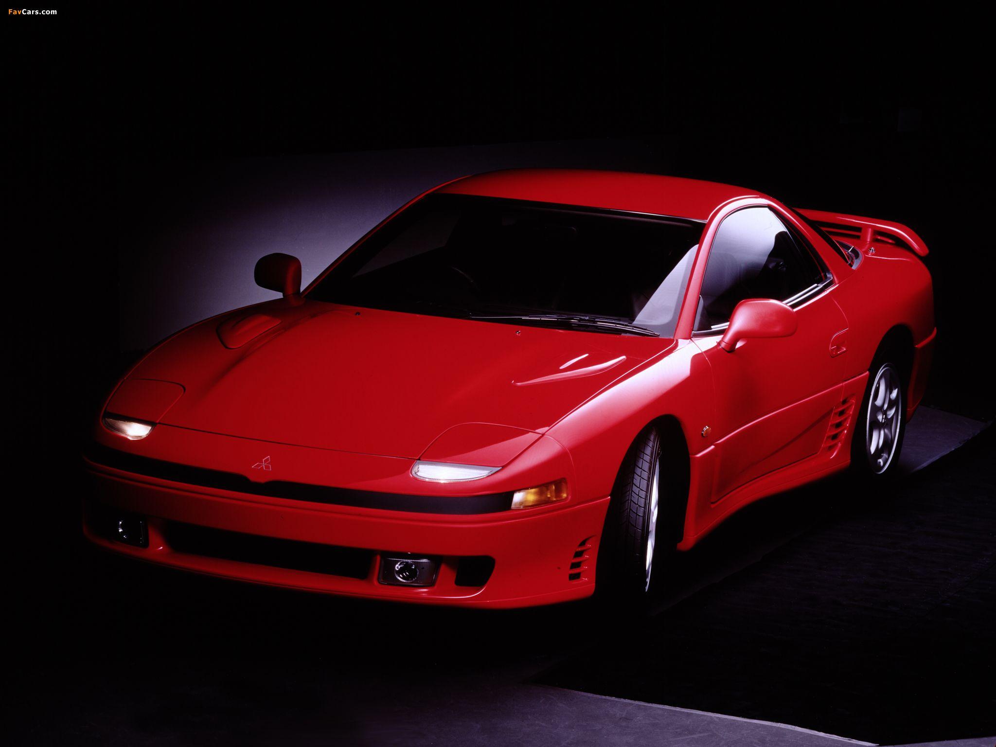 Photos of Mitsubishi GTO 199093 Mitsubishi cars, Gto