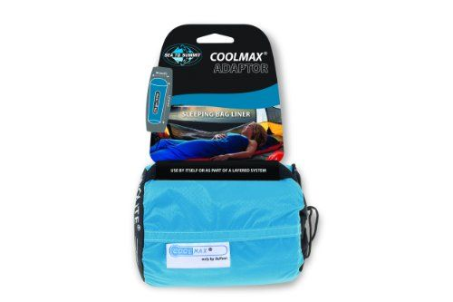 Sea to Summit Adaptor CoolMax Sleeping Bag Liner Sea to Summit http://www.amazon.com/dp/B000NSZ3X8/ref=cm_sw_r_pi_dp_Te3Qub1SSE6JC