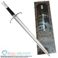 Game of Thrones - Longclaw briefopener - Koppen.com