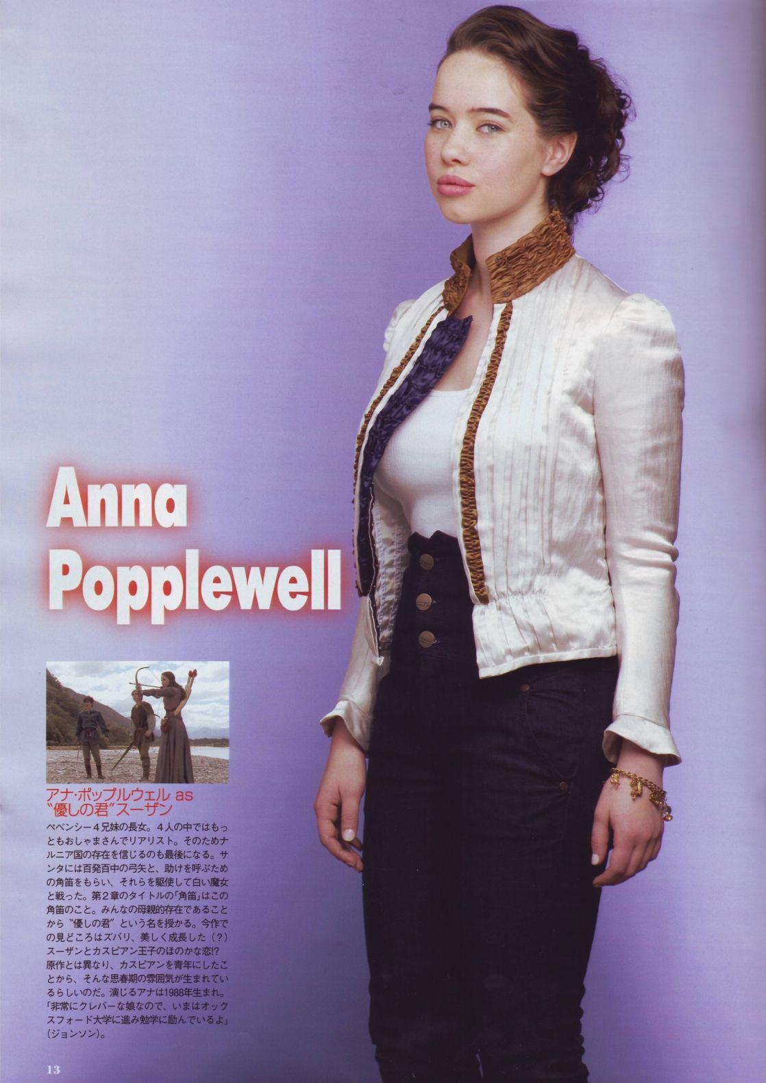 anna popplewell imdb