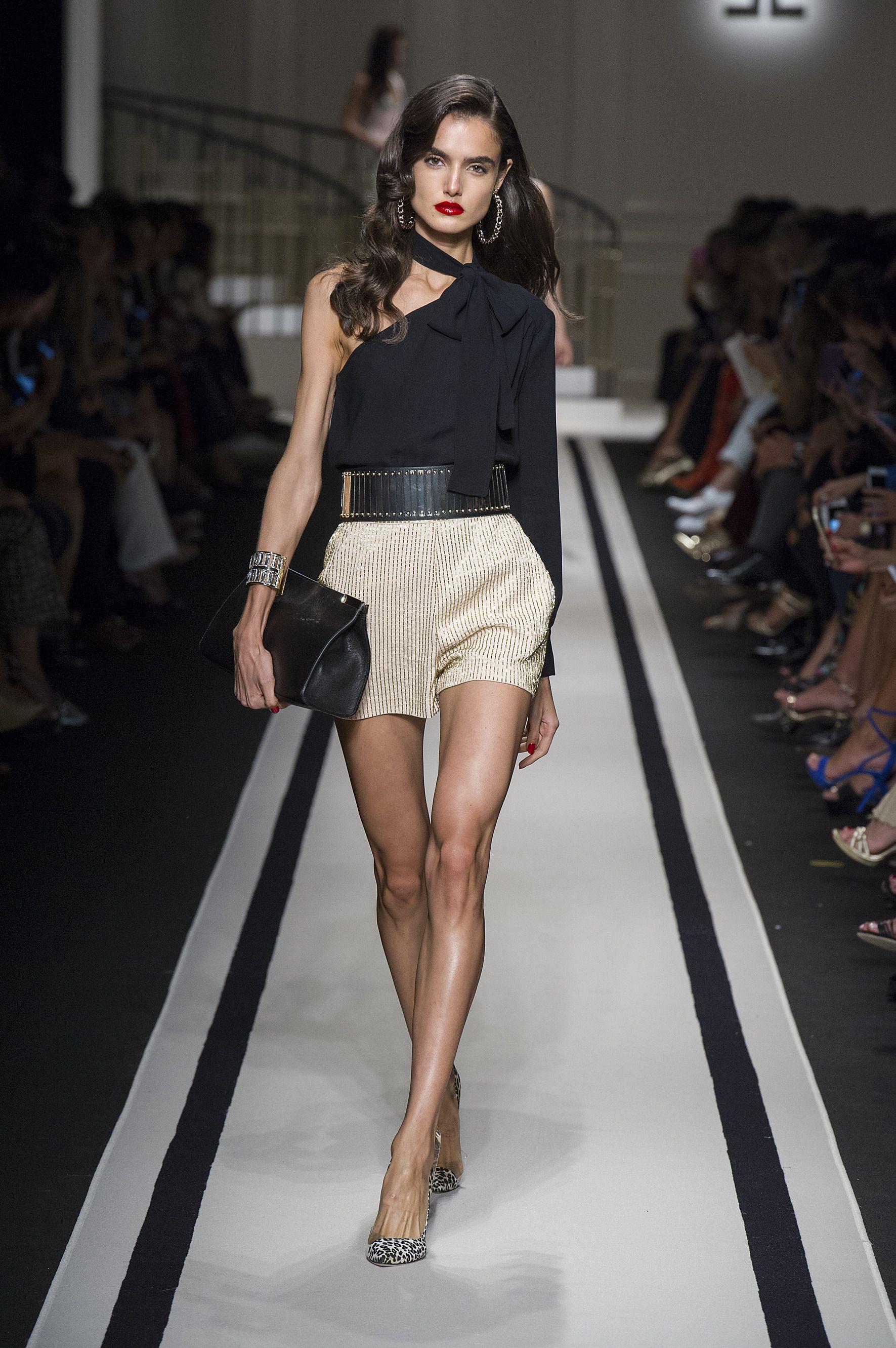 Fashion Show   Elisabetta Franchi
