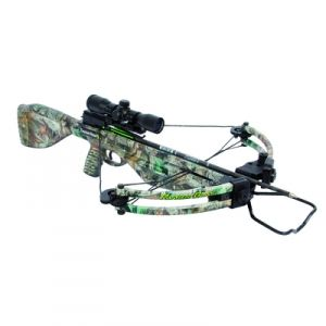 Find the Parker ThunderHawk Crossbow Package by Parker at Mills Fleet Farm.  Mills has low prices and great selection on all Crossbow.