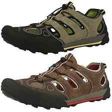 6dc01e61cd2 Mens Clarks Active Wear Closed Toe Sandals Outlay Cove