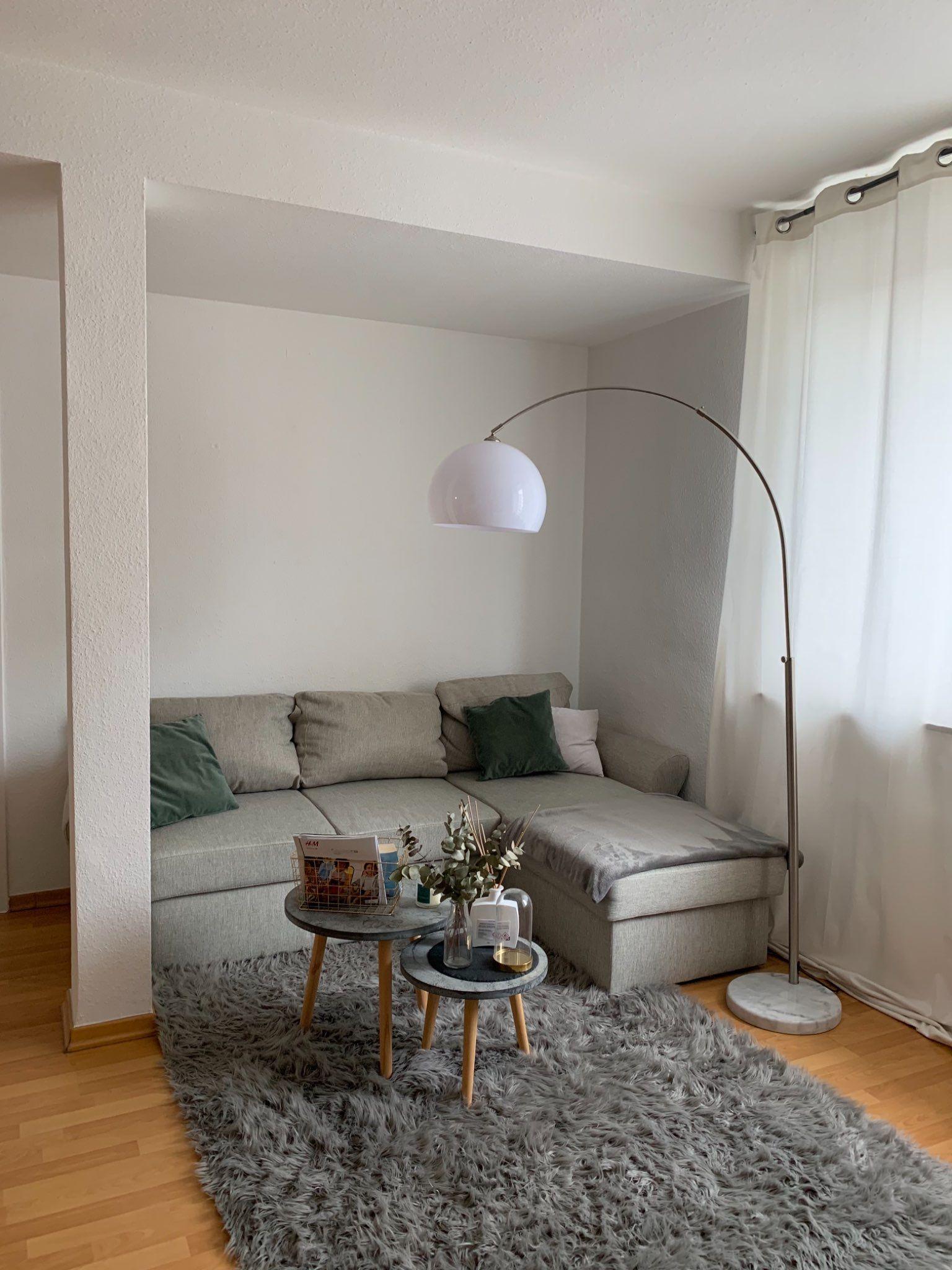 Kuschelecke Haus Wohnzimmer Wohnen Und Leben Haus