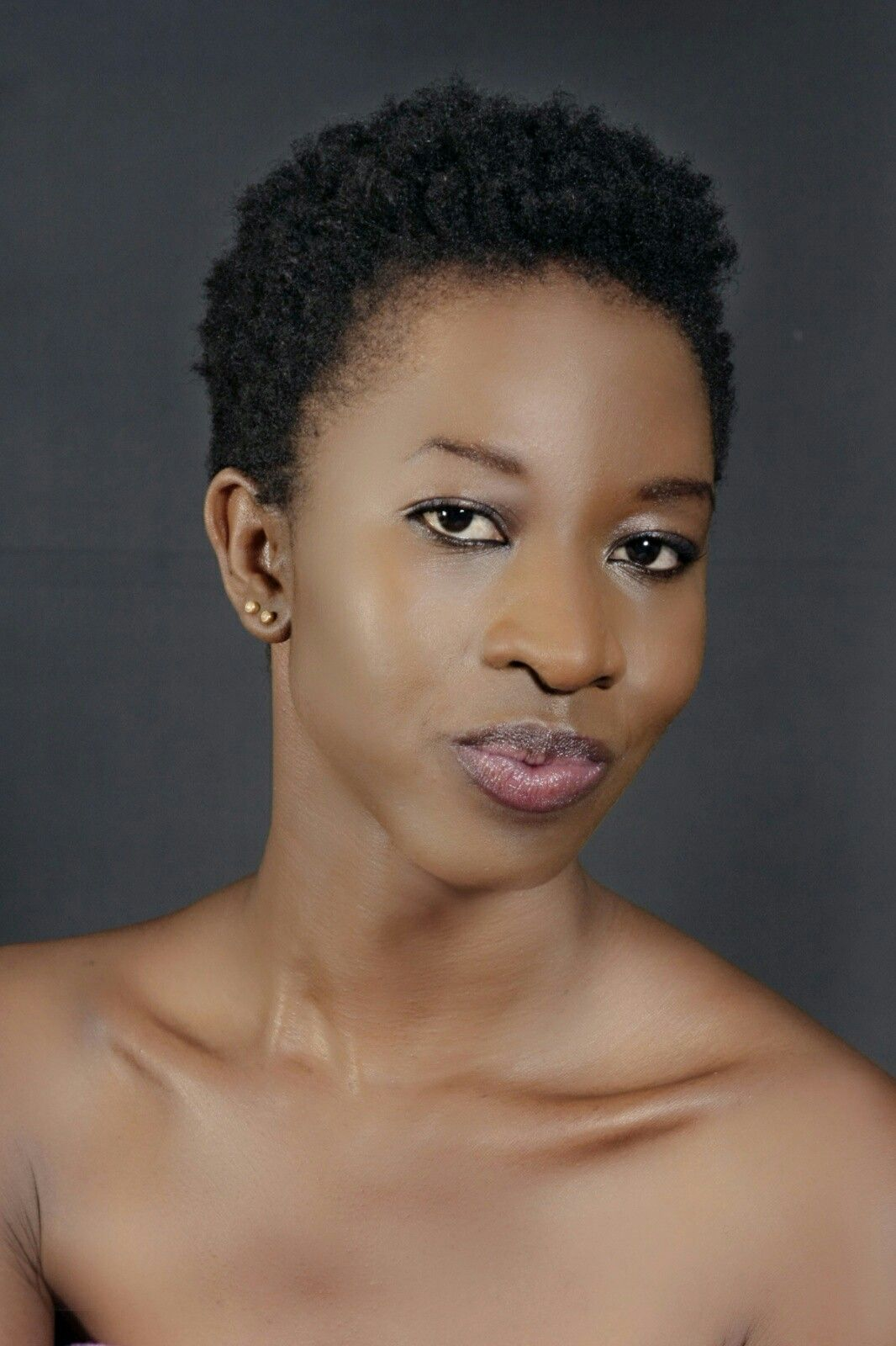 For the love of color natural hair styles tapered