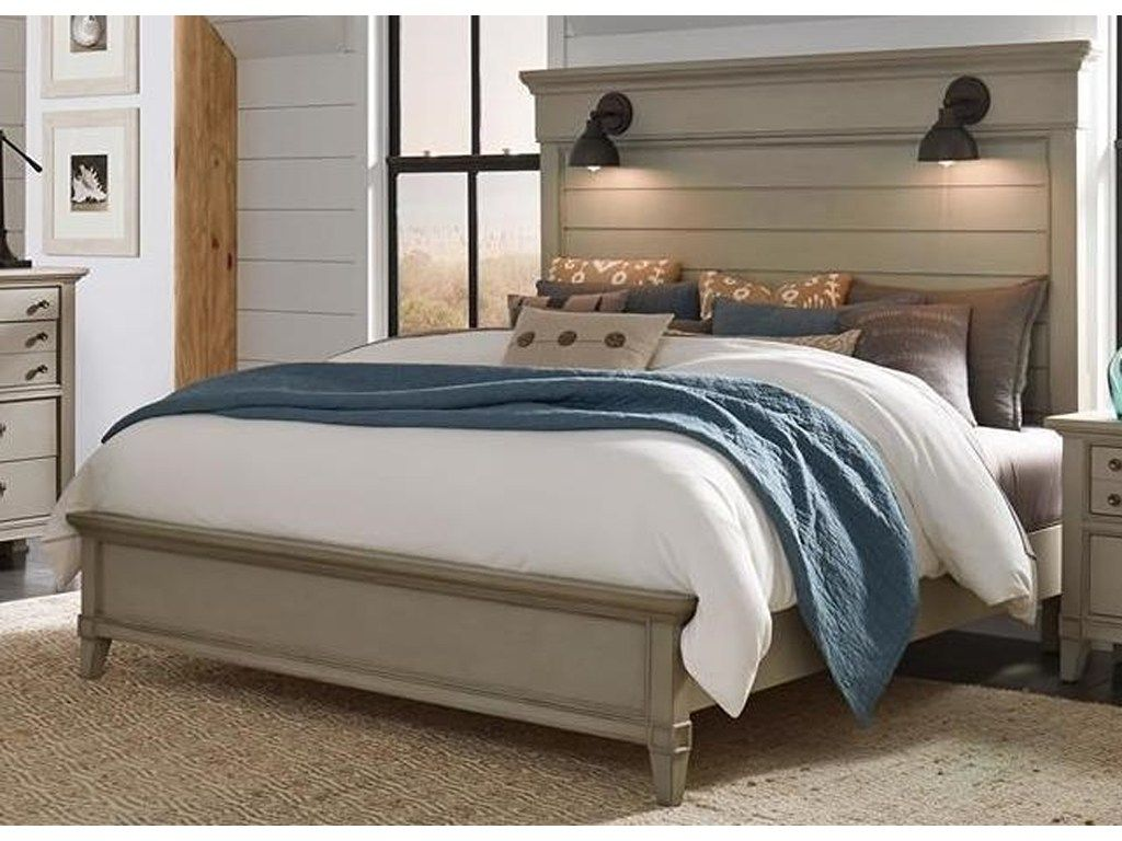 Shop For Magnussen Home Noma Queen Bed With Storage Footboard 102631 And Other Bedroom Beds At Furniture Fair Bed Furniture Design King Storage Bed Furniture
