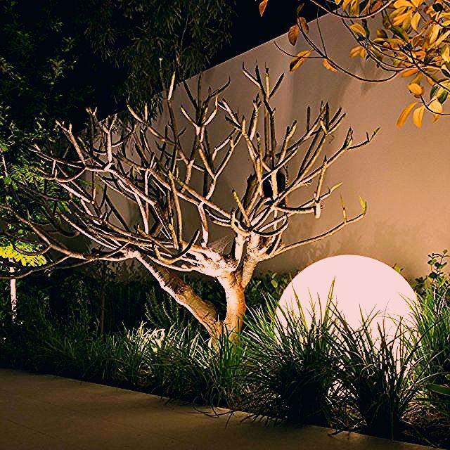 Photo of Tipps zur Gartenbeleuchtung – 25 Ideen für zauberhafte Lichtspiele