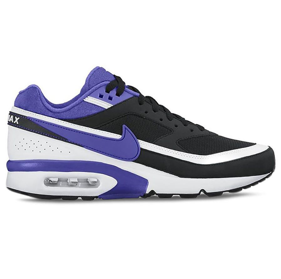 grand choix de ee3a0 11641 Air Max BW Persian NIKE homme - Baskets Menlook | Men's ...