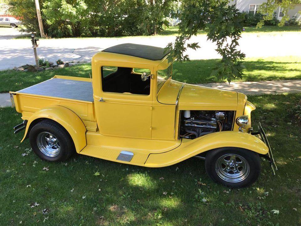 1931 ford truck clear lake ia 29999 obo please give
