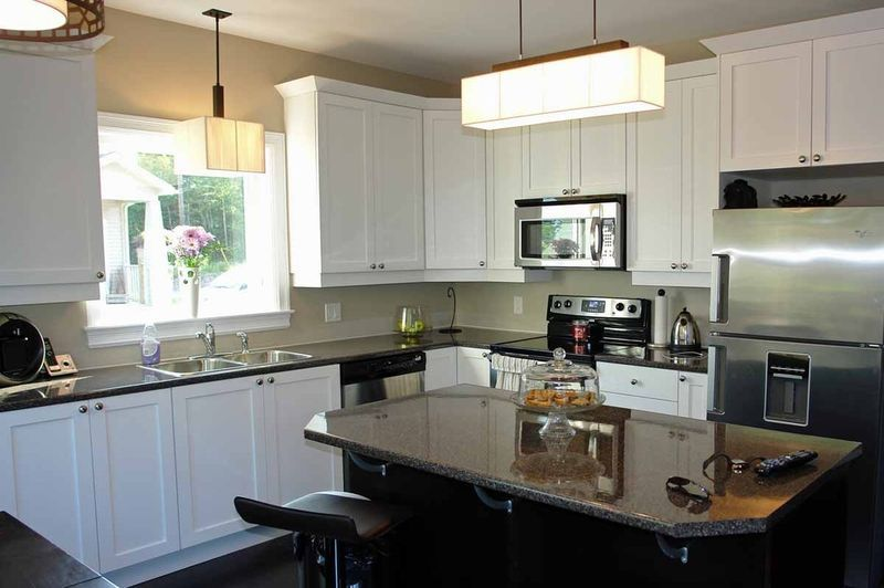 Shaker Style With Images Cheap Countertops Kitchen