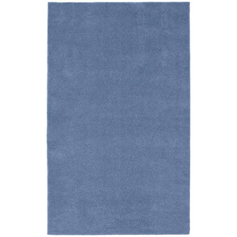 Customizable 5x6 Plush Wall To Bathroom Carpeting