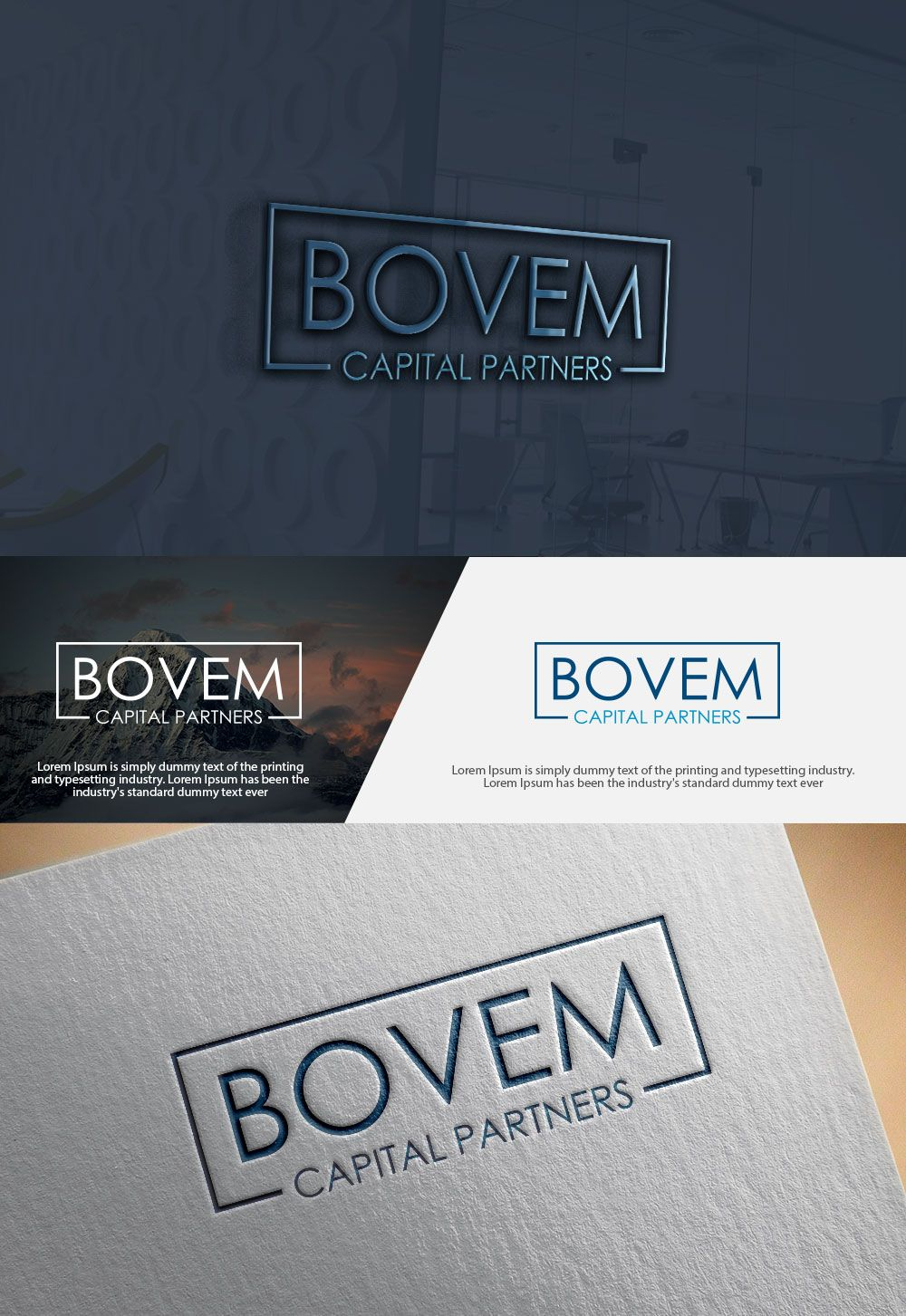 211 Professional Logo Designs (With images) Investment