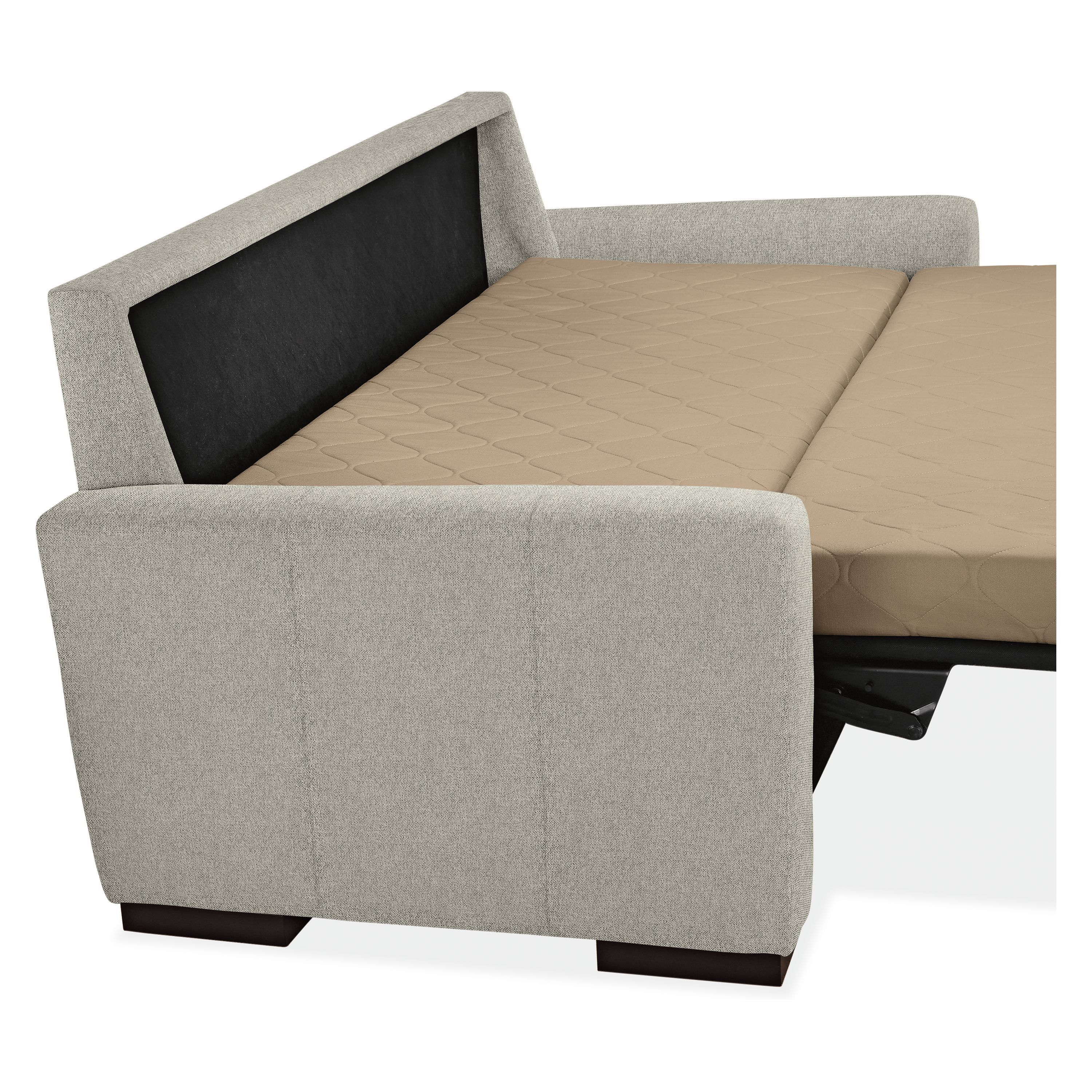 - Room & Board Berin Slope Arm Day & Night Sleeper Sofas