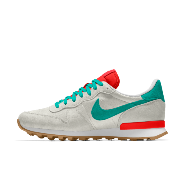 Nike Internationalist iD Mens Shoe | Chaussures de sport mode ...