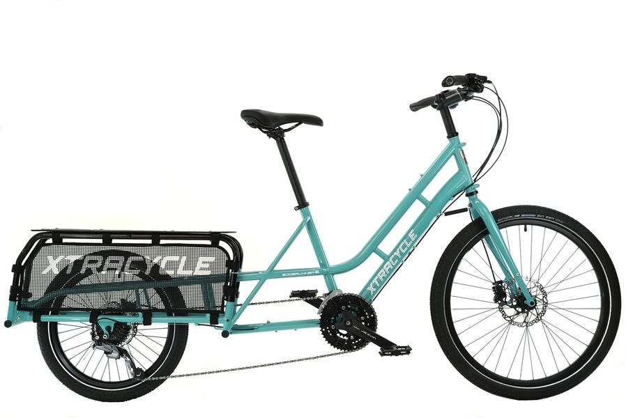9 Best Commuter Bikes For Women Xtracycle Commuter Bike Womens