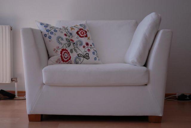 1 1/2 seater ikea Stockholm Furniture, Ikea